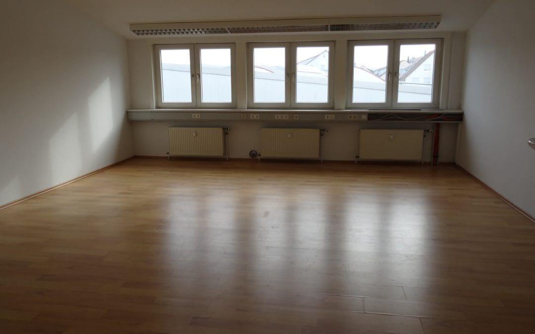 Büro zu vermieten (ca. 40m²) frei ab 01.11.2020