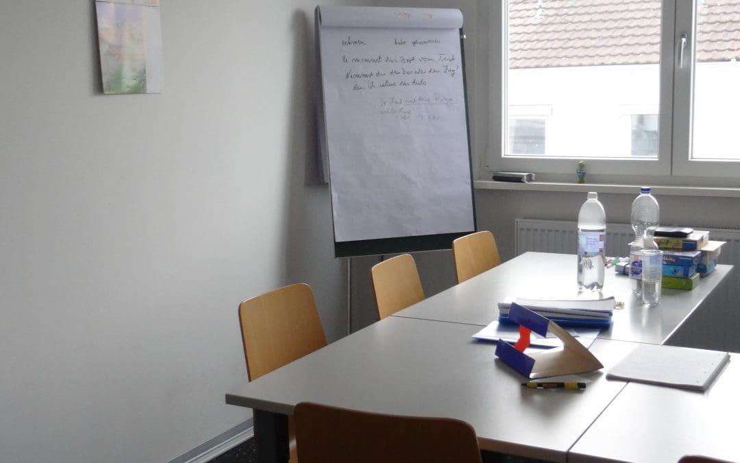 Büro zur Miete ca. 15m², frei ab sofort