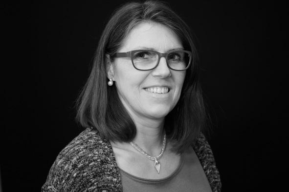 Johanna Rüther