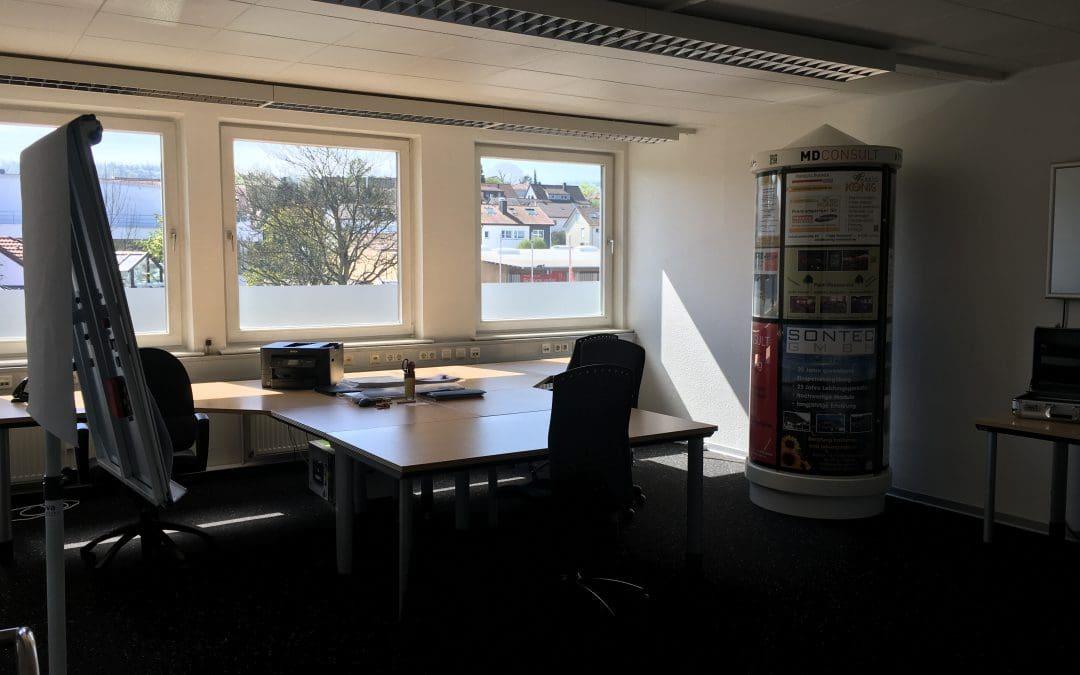 Büro zu mieten, ca. 31m², frei ab 01.07.20