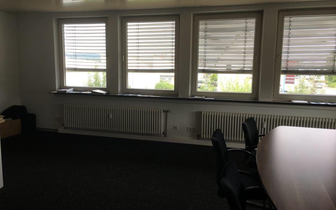 Büro ab 01.08.21 zu vermieten, ca. 28 m²